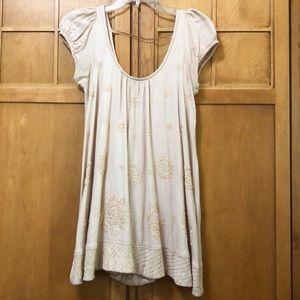 Summer dress shirt